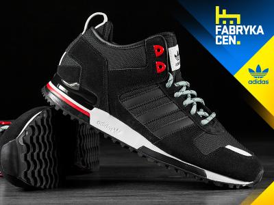 męskie buty zx 700 winter b35236 adidas