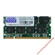 GOODRAM SO-DIMM DDR 1024MB PC333 |!