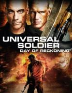 Universal Soldier Day Of Reckoning Steelbook (Blu-