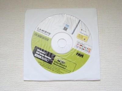 WAG 354G - CD
