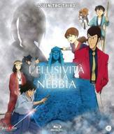 Lupin III - L'Elusivita' Della Nebbia [Blu-ray] [2