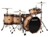 Ludwig Epic Euro LCEP22EXBB Shell Pack - perkusja