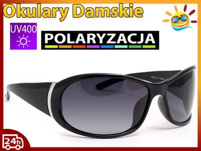 Damskie Okulary Polaryzacyjne Dobrze Przylegaja 5238209495 Oficjalne Archiwum Allegro