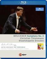 Bruckner Symphony No. 3 [Staatskapelle Dresden; Ch
