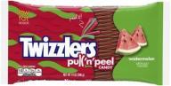 Żelki Twizzlers Pull'n'Peel Watermelon 396g z USA
