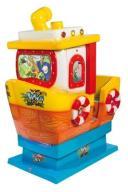 Interaktywny bujak Wild Boat Cogan 28300 !!!