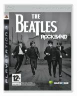 The Beatles Rock Band - PS3 Użw Game Over Kraków
