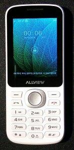 Telefon komórkowy Allview M8 Join - kurier GRATIS!