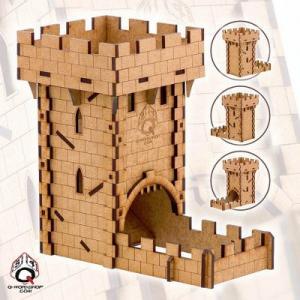 Dice Tower Q-Workshop