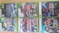 PES 2008 2009 2010 2011 2012 2014 (6 gier)