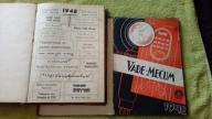 VADE-MECUM LAMPY ELEKTRONOWE 1948