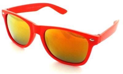Okulary przeciwsłoneczne adidas wayfarer UV 400 Ceny i