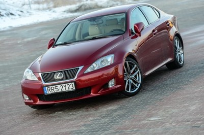 39d8df0425 Lexus IS 250 Prestige