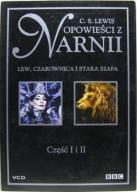 Opowieści z Narnii. Lew, czarownica i stara szafa