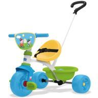 BYD - Smoby Rowerek trzykołowy Be Move Peppa