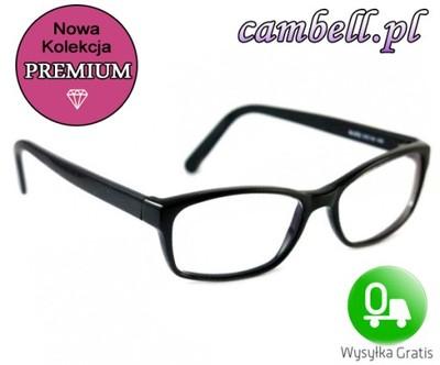 Okulary korekcyjne 0,25 antyrefleks Optyk Nowe wysyłka