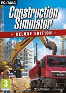 Construction Simulator Deluxe Edition (PC DVD)