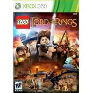 LEGO Lord of the Rings PL