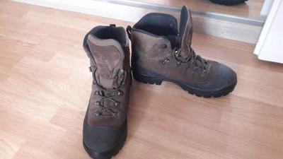 92db74881a7d2 Buty trekkingowe BECK Sierra STX Vibram 43 POLECAM - 6987154969 ...