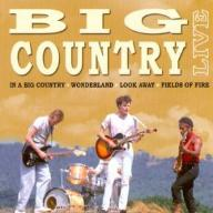 Big Country - Live - TM