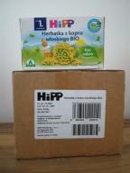 HIPP Herbatka z kopru włoskiego BIO 6opx20 torebek