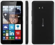 Microsoft Lumia 640 Dual Sim 5' IPS 8GB 8MPix WiFi