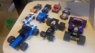 LEGO racers STAN BDB POLECAM KLOCKI