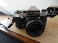 aparat fotograficzny Practica SUPER TL