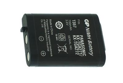 Akumulator GP T357 3.6V telefony Panasonic V-Tech