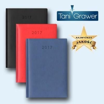 Kalendarz Dzienny A4 Z Twoim Logo Grawer Firmowy 6690781468 Oficjalne Archiwum Allegro