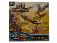 AIR CONFLICTS - GRA PC CD ROM