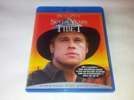 SIEDEM LAT W TYBECIE - Blu-Ray - PL - Brad Pitt