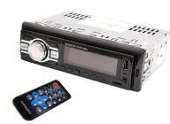 XB RADIO SAMOCHODOWE MP3 USB SD ISO 4x45W PILOT