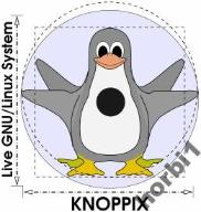 Knoppix 7.2.0 PL na CD NAJTANIEJ