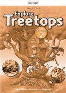 EXPLORE TREETOPS dla klasy I. Zeszyt...