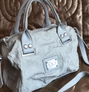 dc29fbd2482a6 Calvin Klein Jeans Torebka damska, BARDZO TANIO!! - 5759504682 ...
