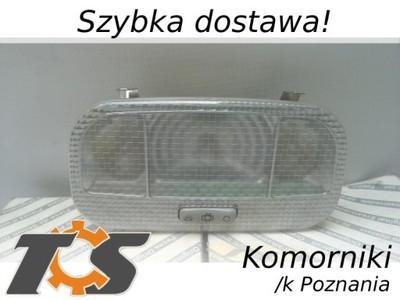 LAMPA OŚWIETLENIE KABINY BERLINGO PARTNER 08- NOWA