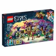 Lego ELVES 41185 Magicznie uratowani z wioski / KL