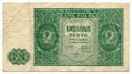 2 złote 1946