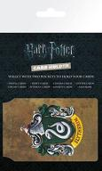dvdmaxpl HARRY POTTER: SLYTHERIN