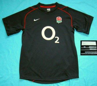 Koszulka Nike O2 z różą rozmiar SM
