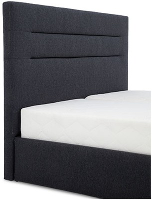 Zagłówek 110x145cm łóżko Trio Abra Meble Okazja