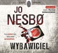 Wybawiciel (audiobook CD) (audiobook) Nesbo Jo