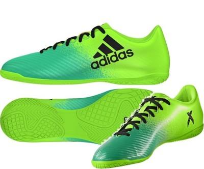 Buty hala adidas X 16.4 IN Koszalin