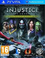1197. INJUSTICE GODS AMONG US ULTIMATE EDITION