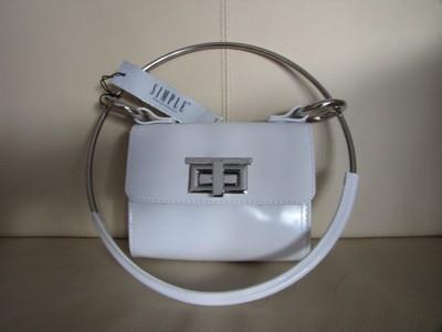 5c90a76b61b75 SIMPLE biała torebka koktailowa - 6586465435 - oficjalne archiwum ...