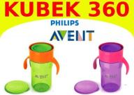 Magiczny kubek AVENT 360 340ml od 18 mies.