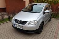 Volkswagen Fox 1.4TDI 2005r ! 3 litry na 100km !