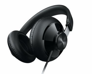 Słuchawki nauszne Philips SHP6000