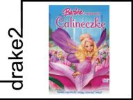 BARBIE JAKO CALINECZKA + ZAWIESZKA [DVD]